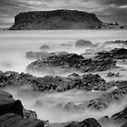 The Volcanic Coast by Garth Smith