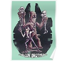 Falcon Brothers Poster
