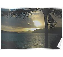 Daydream Gold - Daydream Island - Whitsunday Islands National Park Poster
