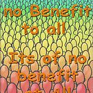Benefits All by Colin Bentham