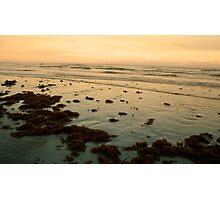 Calm and Quiet Photographic Print