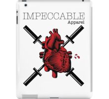 Heart & Barbells iPad Case/Skin