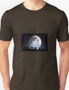 People by the moon T-Shirt