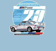BMW - 3.0 CSL GROUP 2 T-Shirt