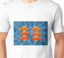 Six Fish Unisex T-Shirt