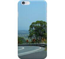 Peachester Range Qld Australia iPhone Case/Skin