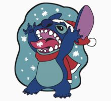 Stitch and snow Kids Clothes