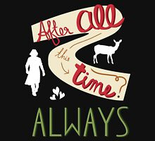 Always - Harry Potter (Dark) T-Shirt