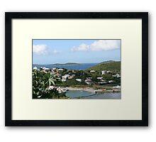 St, Johns Framed Print