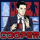 Cooper by kgullholmen