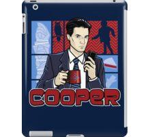 Cooper iPad Case/Skin