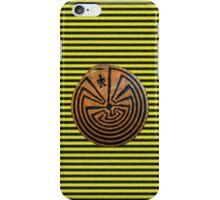 Indigenous Maze iPhone Case/Skin
