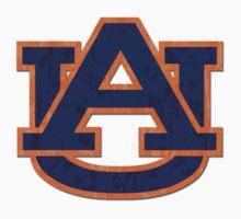 Go Auburn! T-Shirt