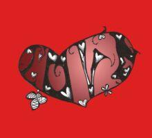 to the HEART by nikirios