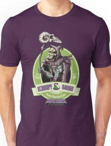 Snake Mountain Cider (clean) Unisex T-Shirt