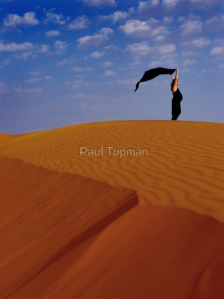 Celebration by Paul Tupman