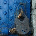 padlock by imagegrabber