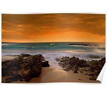 Beach series 2 Poster
