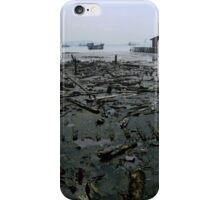 Malaysia, Harbour iPhone Case/Skin