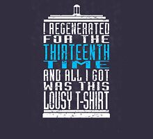 Regeneration No. 13 Unisex T-Shirt