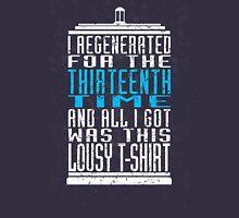 Regeneration No. 13 T-Shirt