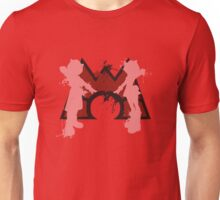 The team magma Unisex T-Shirt