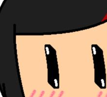 Anime Noises Sticker
