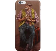 Love and Devotion iPhone Case/Skin