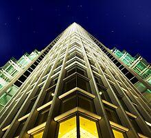 The Hong Kong High by Keegan Wong