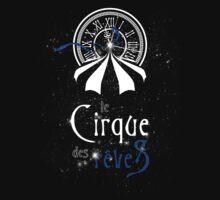 Le Cirque Des Reves (Blue Version) T-Shirt