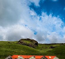 Iceland by markbot