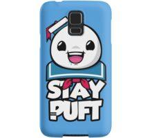 Stay Puft Samsung Galaxy Case/Skin
