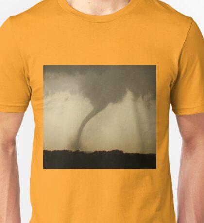 Kansas Tornado Unisex T-Shirt