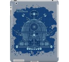 Imperial Technodrome iPad Case/Skin