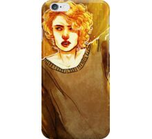 Righteous Fury iPhone Case/Skin