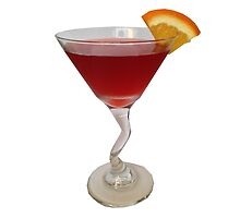Cocktail by BevsandBecka
