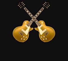 Double Gibson Les Paul Goldtop Hoodie