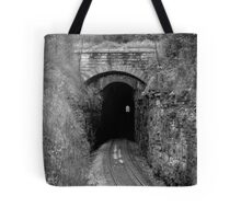 Cowan Tunnel Tote Bag