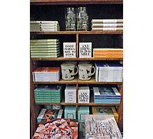 Book Nook Photographic Print