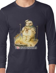 Toastbusters Long Sleeve T-Shirt