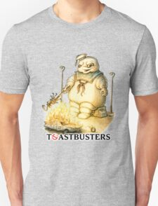 Toastbusters T-Shirt