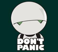 Don't panic by WackoPanda