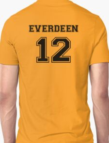 Team Everdeen Unisex T-Shirt
