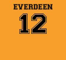 Team Everdeen Womens Fitted T-Shirt