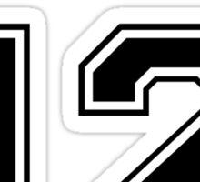 Team Everdeen Sticker