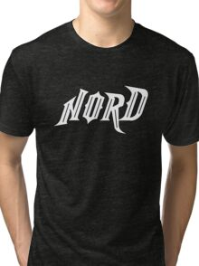 Wonderful Nord Tri-blend T-Shirt