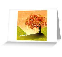 + knubbeldinger + Greeting Card