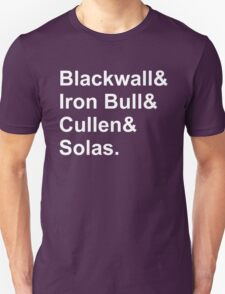 Men of the Inquisition Shirt T-Shirt