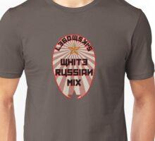 Lebowski White Russian Mix Unisex T-Shirt