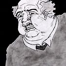 Fat F***'s Existential Epiphany by Conrad Stryker